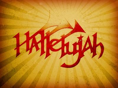 Hallelujah 1 400px