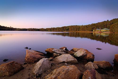 Narrabeen Lagoon 3