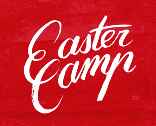 Easter Camp for GM 500px
