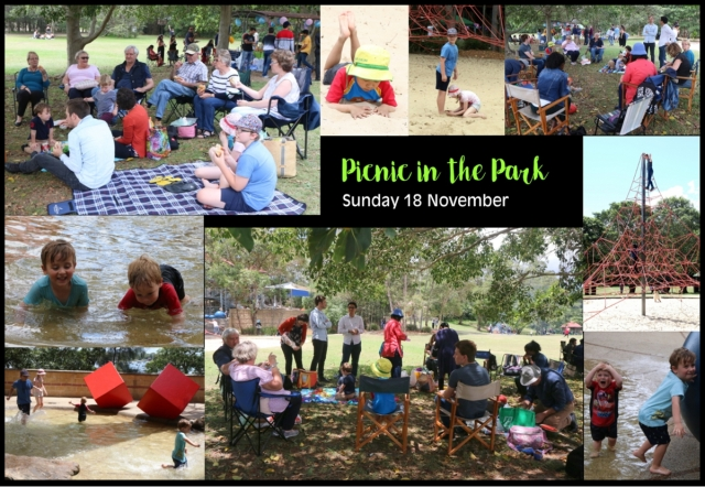Picnic in the park collage Nov 2018 1200px