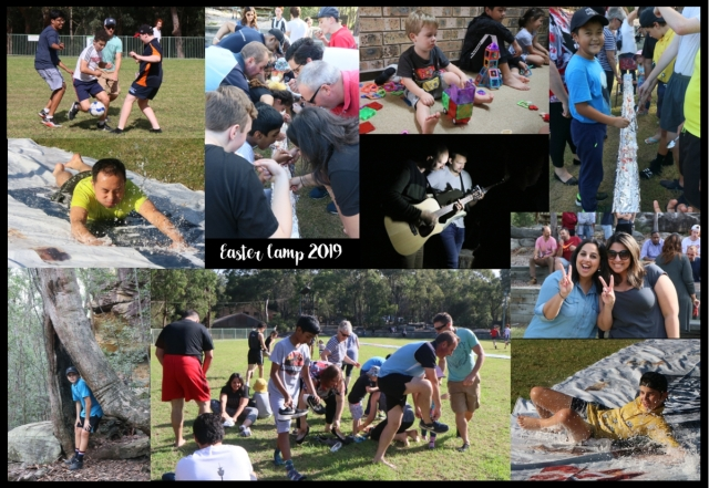 Easter Camp collage 1 1200px